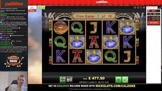 Casino Slots Live - 05/03/18 *BOOM*