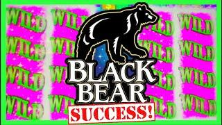 I CAN'T STOP WINNING At Black Bear Casino! Winning Thousands on Slots W/ SDGuy1234