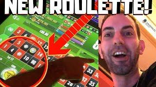 •Brian tries *NEW* LIGHTNING Roulette at San Manuel Casino • Brian Christopher Slots #AD