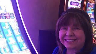 Cosmopolitan casino live