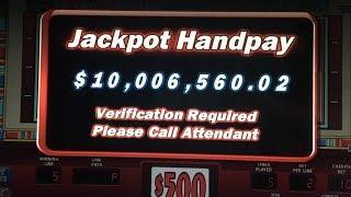 Ultimate 7s Pharaohs Fortune Massive Progressive Jackpot Win | High Limit Pokies slot play