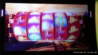Sphinx 3D Max bet bonus game wild scarab free spins bonus live play