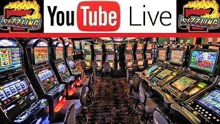 LIVE SLOT PLAY • PROWLING PANTHER • WMS BAMBOOZLED Spinning Streak Machine - JACKPOT TIME