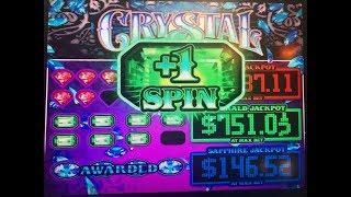 Slot BIG WIN•SMOKIN 7 $1 Slot Machine, 9 Lines Max Bet $9, Akafuji Slot, San Manuel Casino