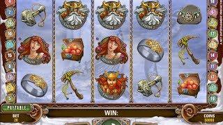 LIVESTREAM Hall of Gods Mega Jackpot Poging 1: Kans op meer dan €6,5 MILJOEN!