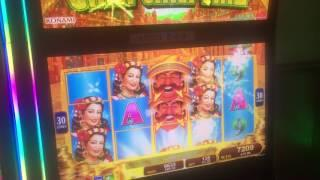 Chilli Chilli Fire Slot Line Hit