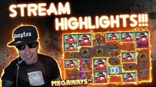 Another LOSS??? Stream Highlights!!