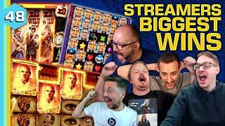 Streamers Biggest Wins – #48 / 2021