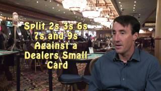 """Best Strategies for Blackjack, Craps&2 More Games with Michael """"Wizard of Odds"""" Shackleford"""