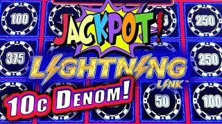 HANDPAY ALERT! • LIGHTNING LINK BIG WIN! • HIGH LIMIT SLOT MACHINE PLAY• CASINO LIVE PLAY