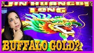 •BUFFALO GOLD CLONE • COLLECTING GOLD HEADS •DRAGONS OR BUFFALOS ••️