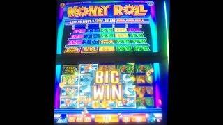 Money Roll slot machine, DBG #2