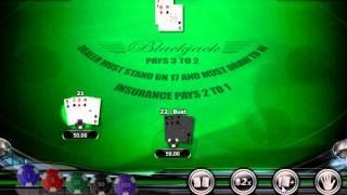 Blackjack At 888 Games