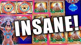INSANE HIGH LIMIT JACKPOTS! ★ Slots ★ JUNGLE WILD 3 ★ Slots ★ LIVE SLOT MACHINE PLAY