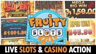 Slots With Josh - To Tilt Or Not To Tilt!? That Is Thy Question....
