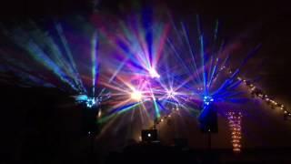 Super Sounds By BIZICK Light Show! • DJ BIZICK'S SLOT CHANNEL