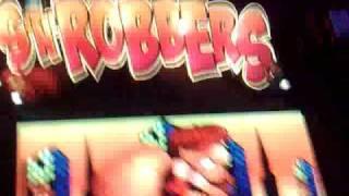 bellfruit Cops n robbers mk3 jp