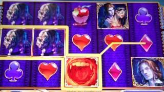 Vampires Embrace Bonus