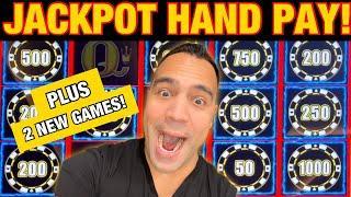⋆ Slots ⋆️ High Limit Lightning Link JACKPOT HANDPAY!!  NEW 007 BOND & Gong Xi Fa Cai Ultra!! ⋆ Slots ⋆ ⋆ Slots ⋆