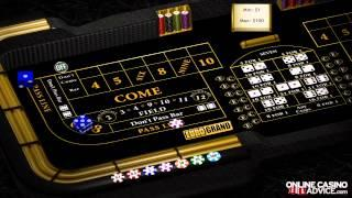 How to Win at Craps - OnlineCasinoAdvice.com