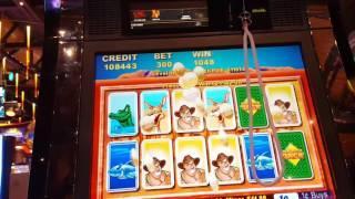Outback Jack Major Jackpot #5! Big Win!