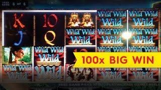Midnight Eclipse Slot - $12.50 Bet BIG WIN & 100x Bonus!