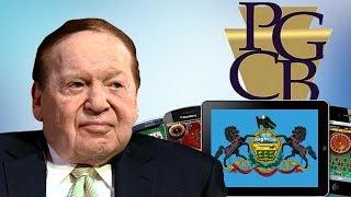 Pennsylvania Online Gambling Comes Into Focus