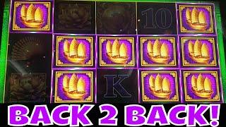 BACK 2 BACK AWESOME HITS on DA JI DA LI - MAX BET!
