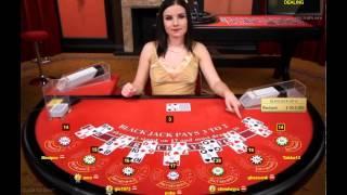 Live VIP High Roller Blackjack By Evolution Gaming