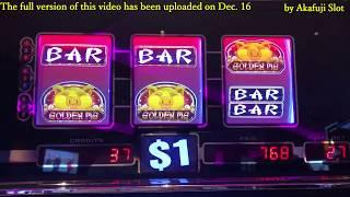 Slots Weekly Highlights #25 For you who are busy•High Limit Lightning Link, Blazing 7s, Golden Pigs