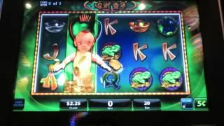Slot Hits 170 - Red Rock Casino!  Big Hits!