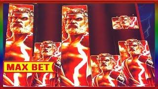 ** NEW GAMES SPECIAL ** NEW ZEUS n Others ** SLOT LOVER **