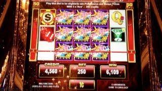 Vegas Fever - Ainsworth - Slot Bonus