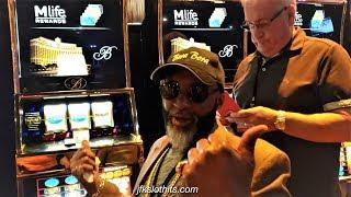 * SLOT TOURNAMENT SUCCESS * THIS IS HOW YOU WIN A SLOT TOURNAMENT!