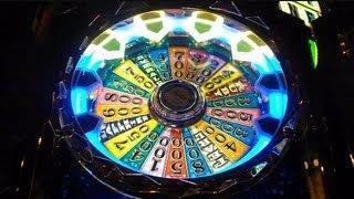 Wheel of Fortune 4 Pointers Bonus Round Wheel Spin Win