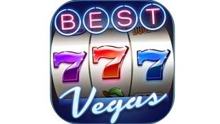 Best Vegas Slots cheats time iPad