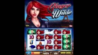 Ginger Wilde™