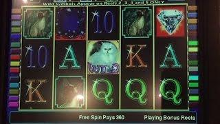 Kitty Glitter High Limit Slot Big Jackpot Huge Handpay Bonus Free Spin Slots