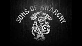 Sons of Anarchy - Aristocrat Wheel Bonus Spins with Free Games