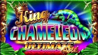 King Chameleon Ultimate Gold