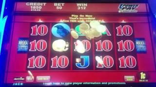 BIG WIN - Wicked Winnings II Wonder 4 Jackpots Slot Machine Respin Bonus