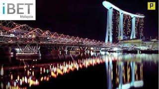 World Casino - Hotel and Casino Marina Bay Sands Singapore by iBET Malaysia