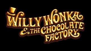 WMS - Willy Wonka :  Charlie 9 free spins $1.20 bet