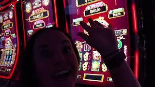 Damn I owe the wife $1027 Dancing Drums Major win! Slot machine Pokie Progressive jackpot