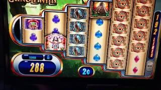 LIVE • SUPER JUNGLE WILD vs JUNGLE WILD 3 JACKPOT HAND PAY Slot Machine Play