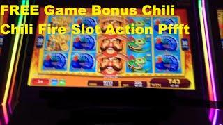 Chili Chili Fire Slot Machine Non- Massive Big Win