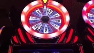 Quick Hits Cash Wheel Max Bet Wheel Spin Bonus Luxor Casino Las Vegas