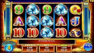 Fortune Queen Wheel Winner
