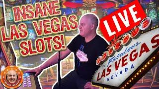 • WHO'S READY FOR THE HIGHEST LIMIT SLOT PLAY ON YOUTUBE LIVE! Las Vegas... Get Ready