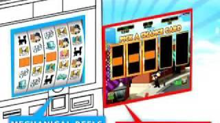 MONOPOLY Super Money Grab® Slots By WMS Gaming